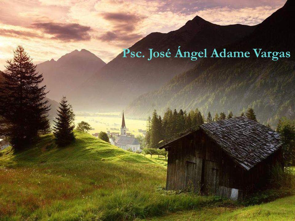 Psc. José Ángel Adame Vargas