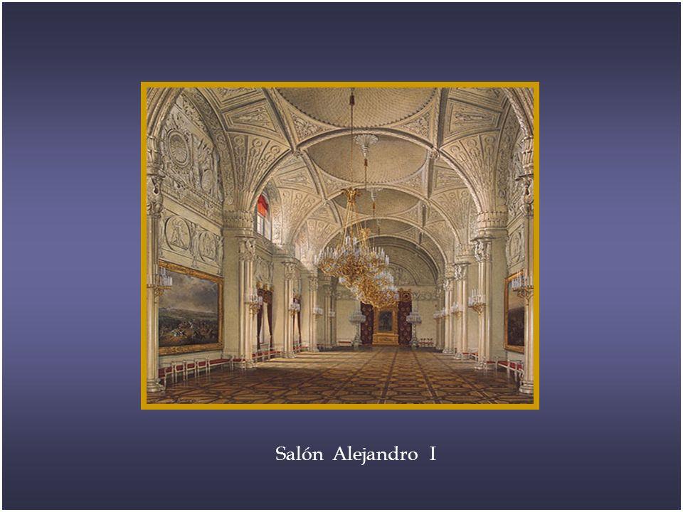 Salón Alejandro I