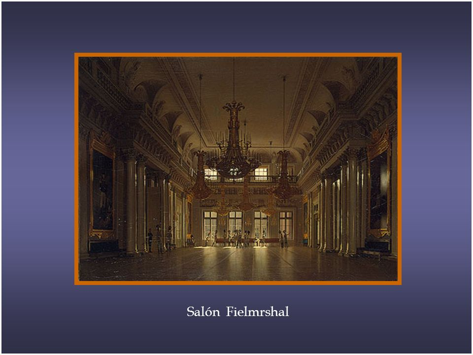 Salón Fielmrshal