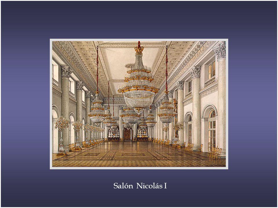 Salón Nicolás I