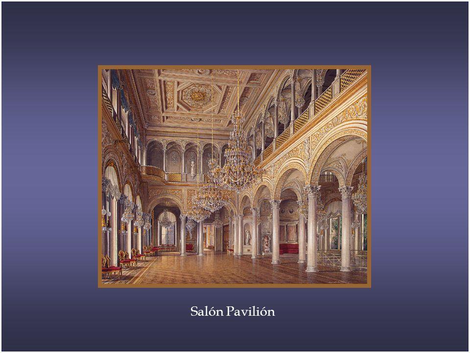 Salón Pavilión