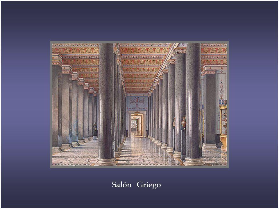 Salón Griego