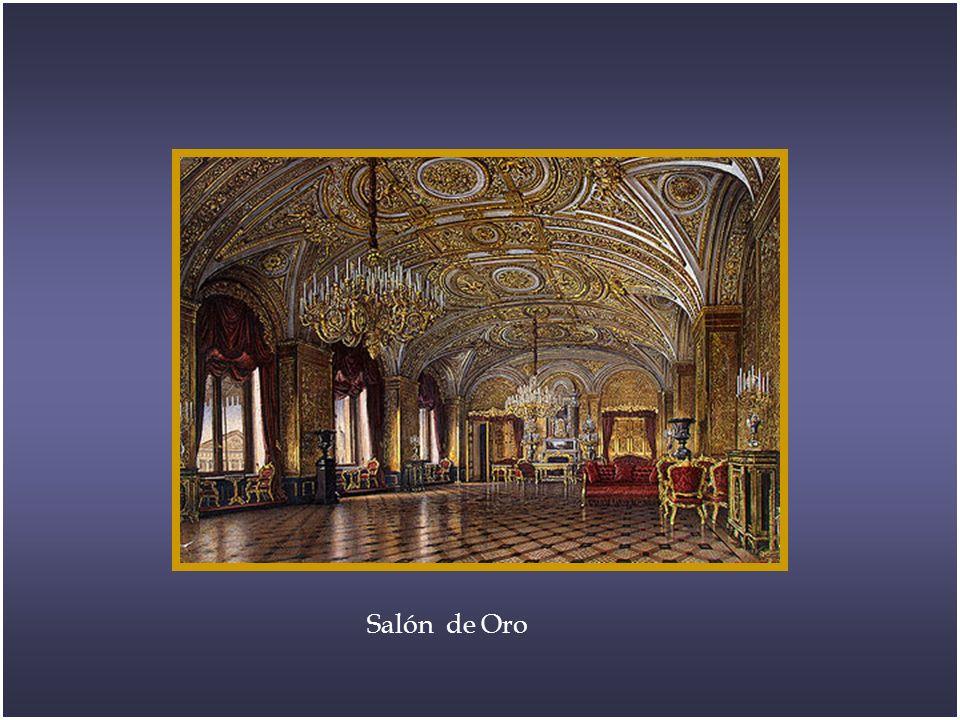 Salón de Oro