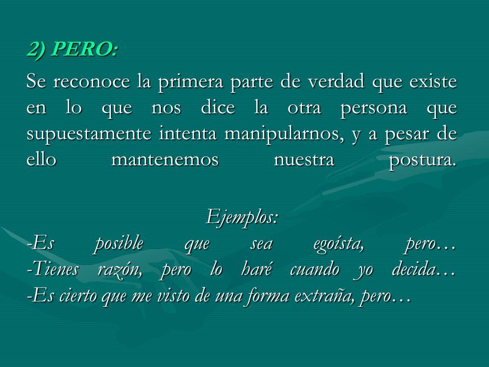 2) PERO: