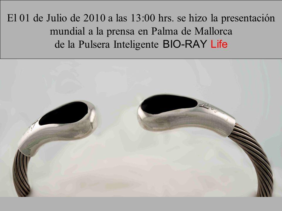 El 01 de Julio de 2010 a las 13:00 hrs.
