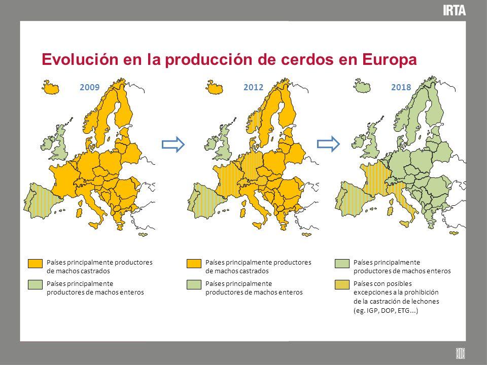 Proyecto europeo de la Dirección General de Consumidores y Salud Púbica (DG-SANCO): ALCASDE