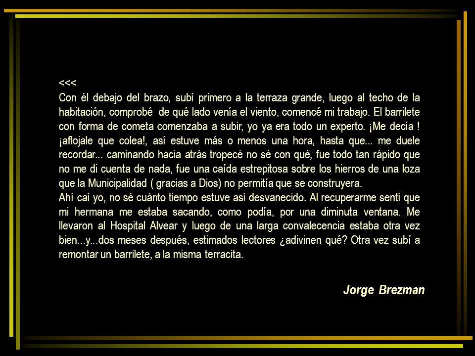 Jorge Brezman <<<