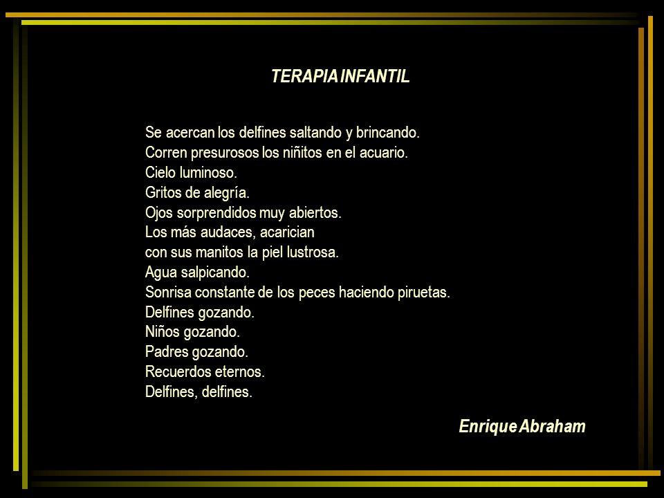 TERAPIA INFANTIL Enrique Abraham