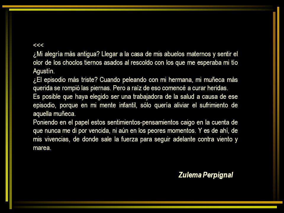 Zulema Perpignal <<<