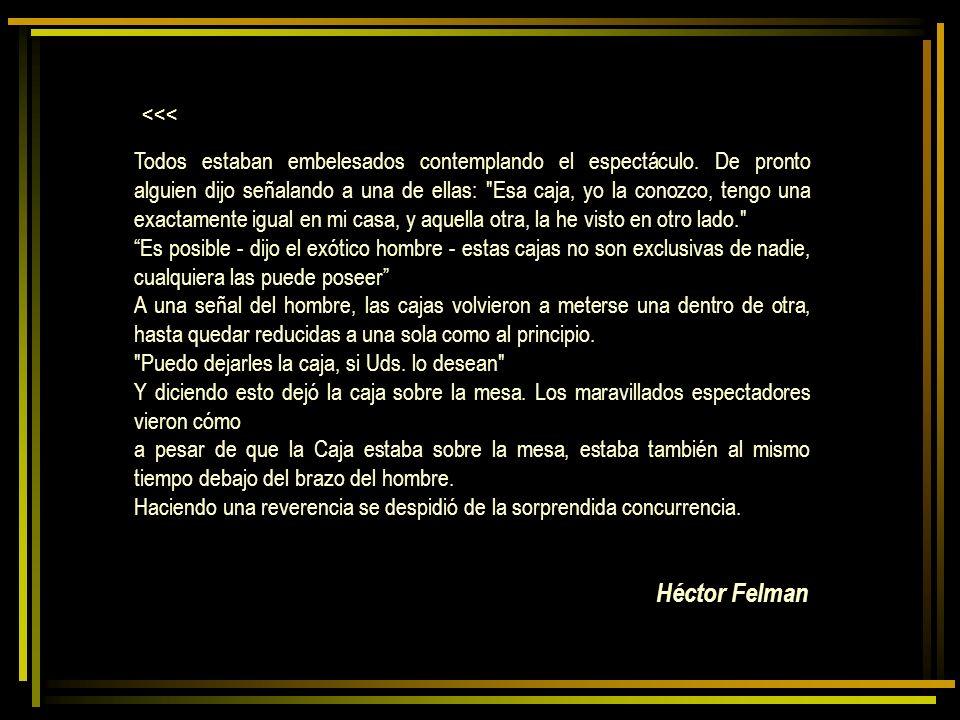 Héctor Felman <<<