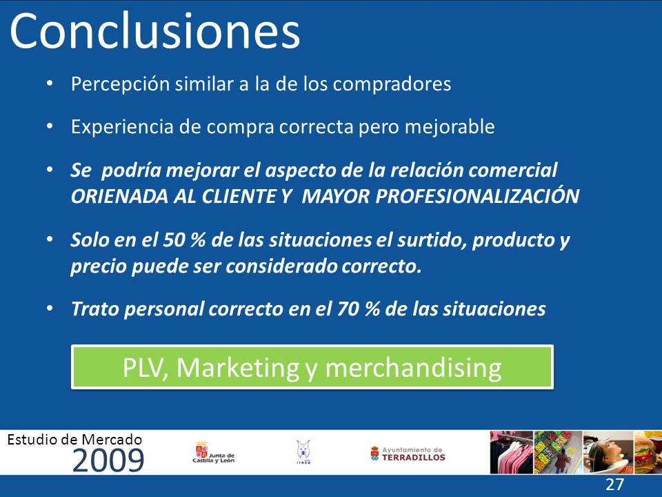 PLV, Marketing y merchandising