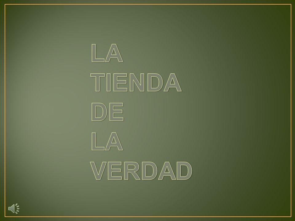 LA TIENDA DE VERDAD