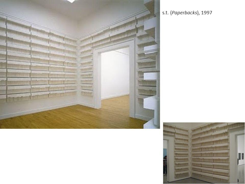 s.t. (Paperbacks), 1997