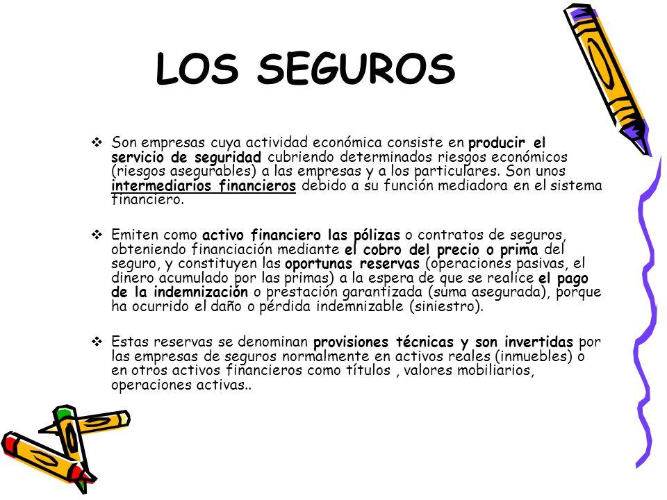 LOS SEGUROS