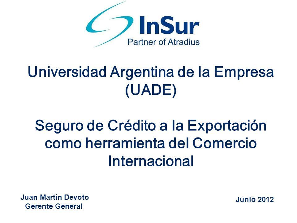 Universidad Argentina de la Empresa (UADE)