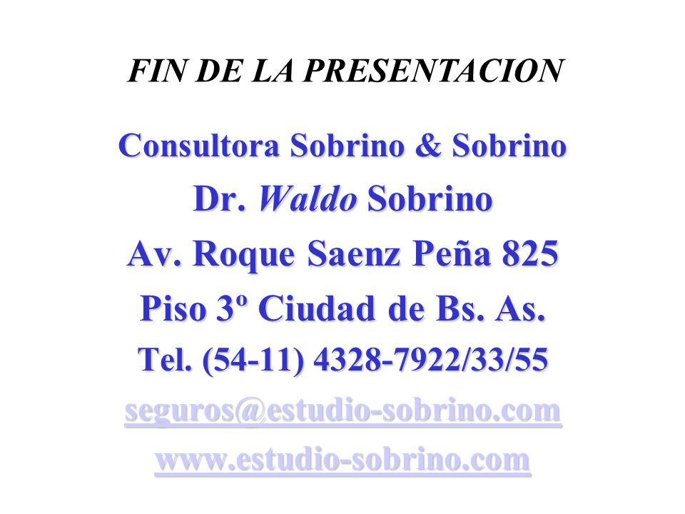Consultora Sobrino & Sobrino