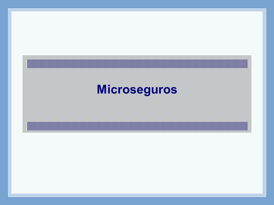 Microseguros 9