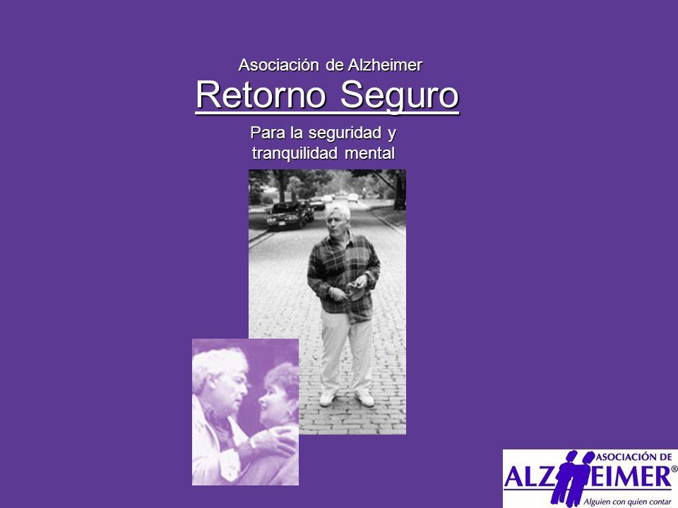 Asociación de Alzheimer