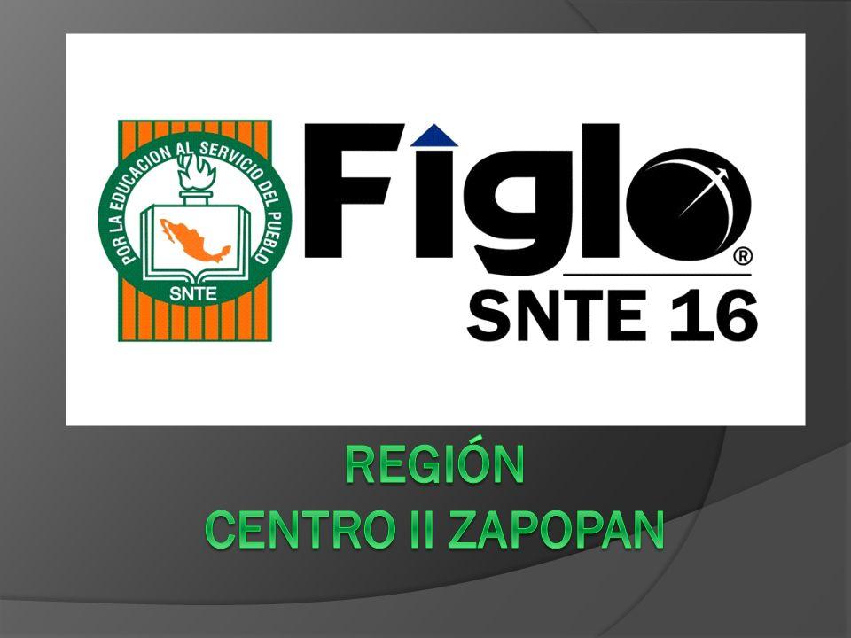 REGIÓN CENTRO II ZAPOPAN