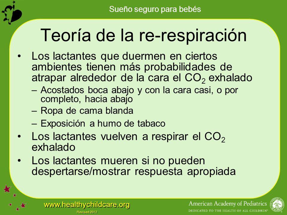 Teoría de la re-respiración