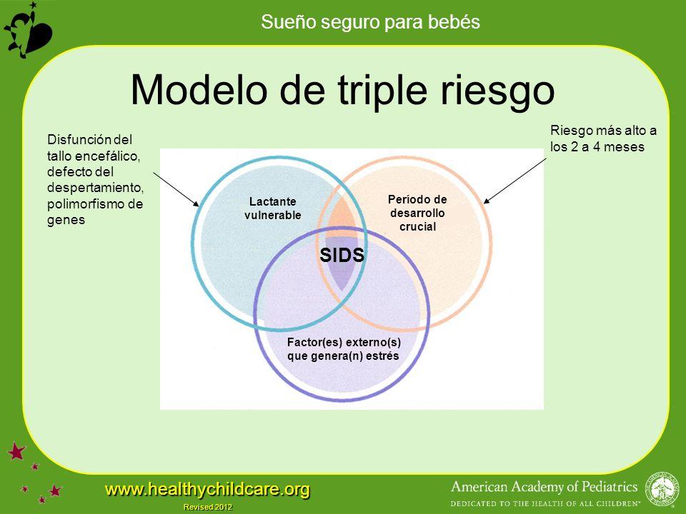 Modelo de triple riesgo