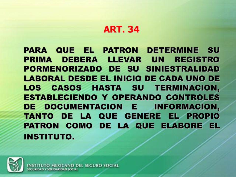 ART. 34