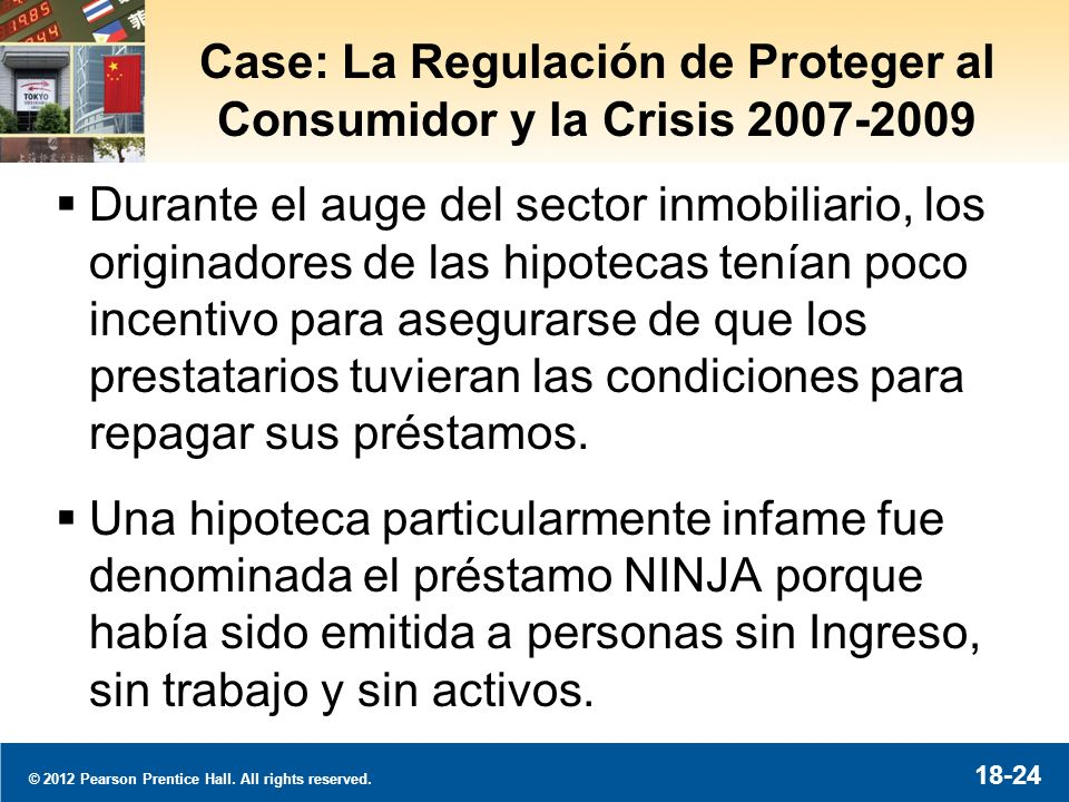Case: E-Finance: la Banca Electrónica y la Regulación