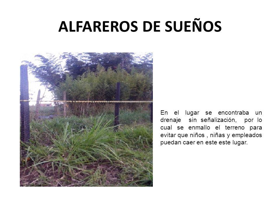 ALFAREROS DE SUEÑOS
