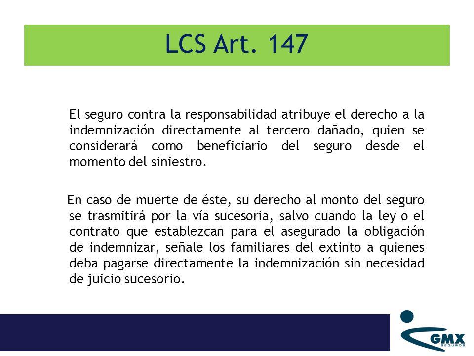 LCS Art. 147