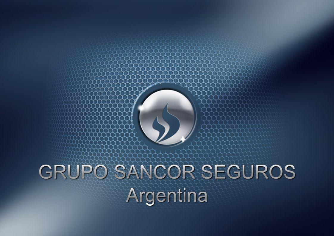 GRUPO SANCOR SEGUROS Argentina