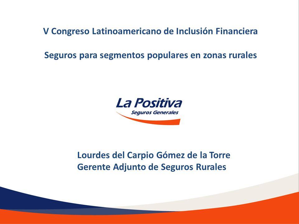 V Congreso Latinoamericano de Inclusión Financiera