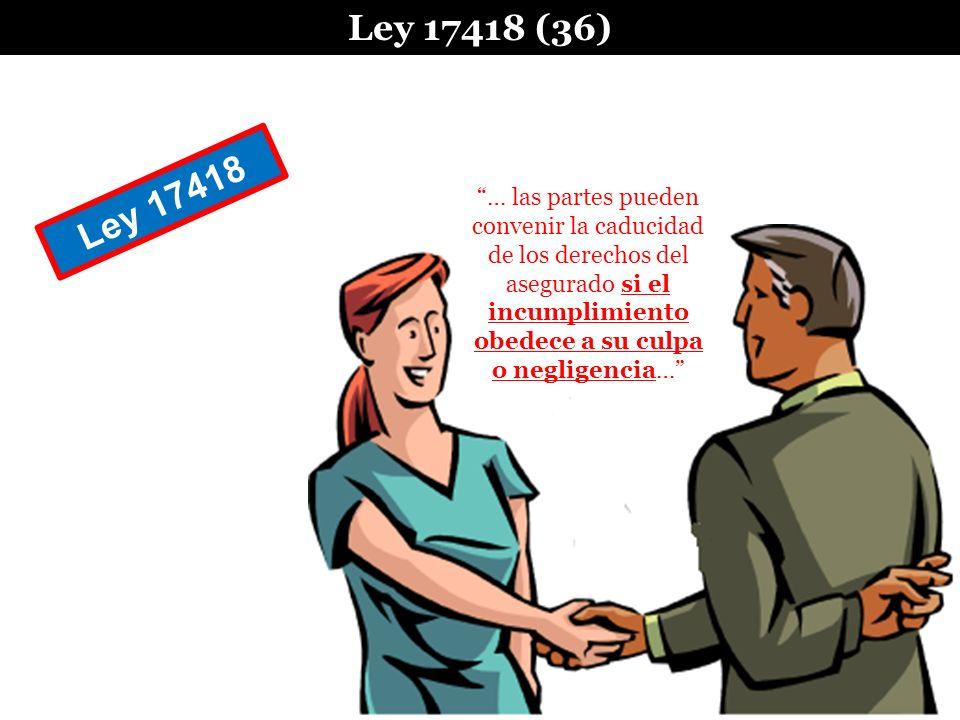 Ley 17418 (36) Ley 17418.
