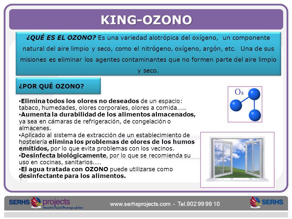 KING-OZONO