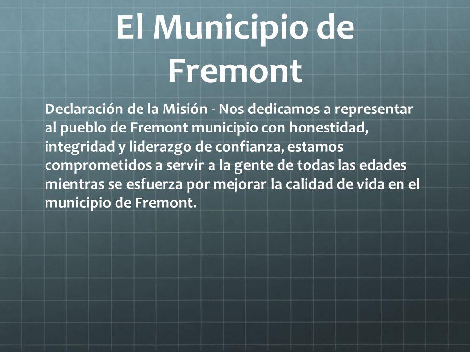 El Municipio de Fremont