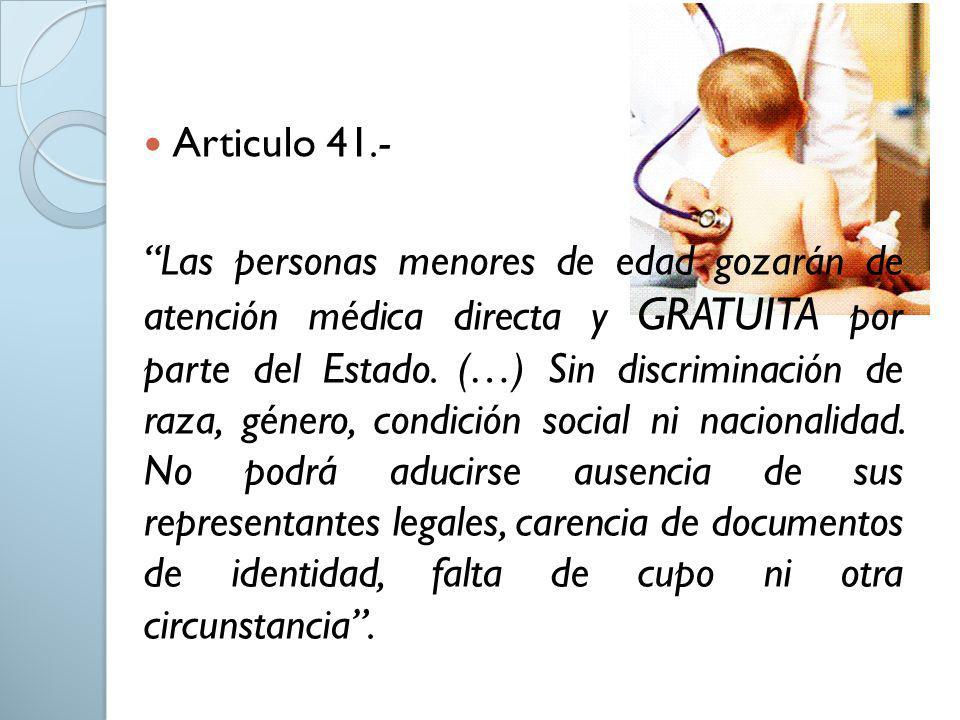 Articulo 41.-