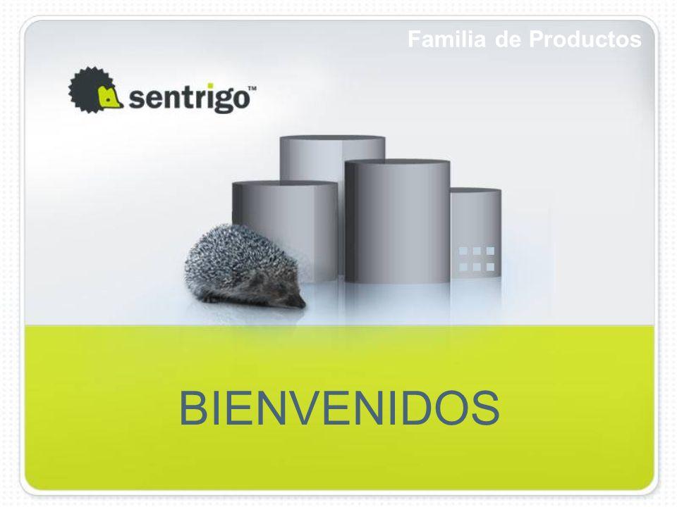 Familia de Productos BIENVENIDOS 30