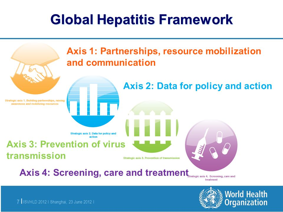 Global Hepatitis Framework