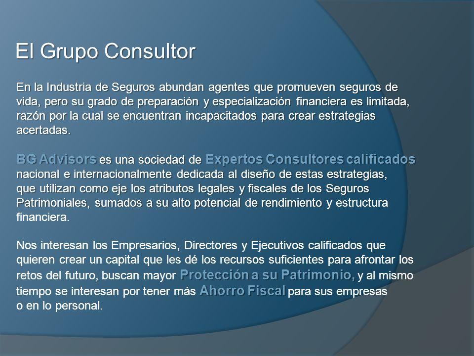 El Grupo Consultor