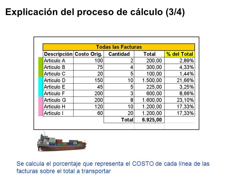 Explicación del proceso de cálculo (3/4)