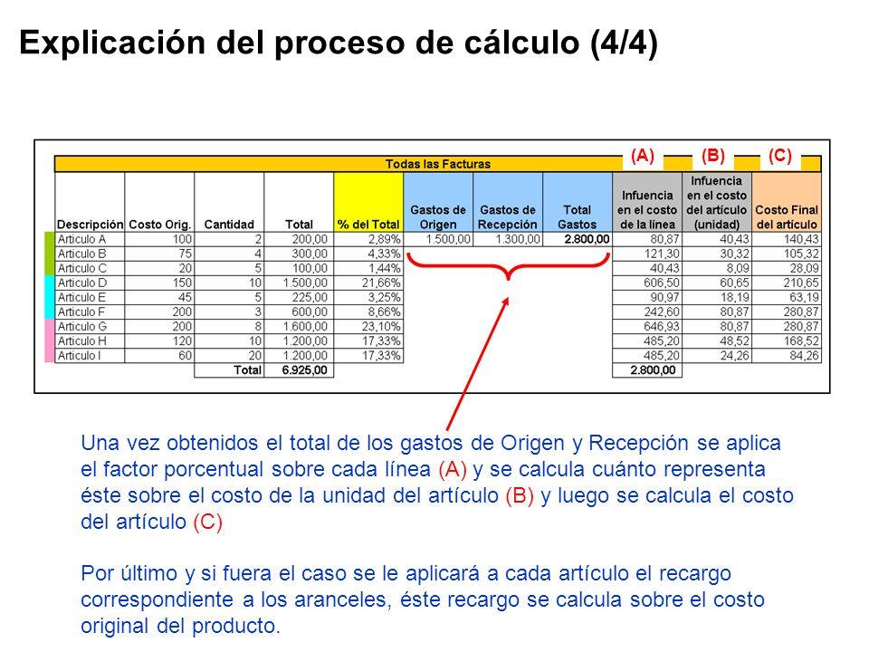 Explicación del proceso de cálculo (4/4)