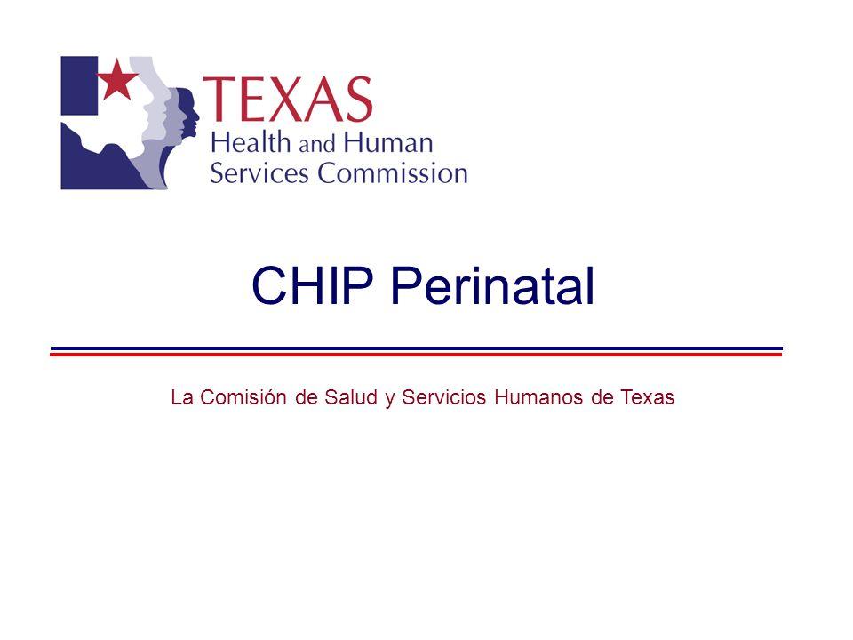 La Comisión de Salud y Servicios Humanos de Texas