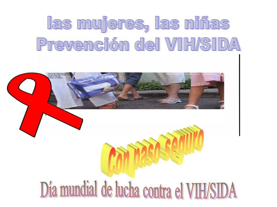 Prevención del VIH/SIDA