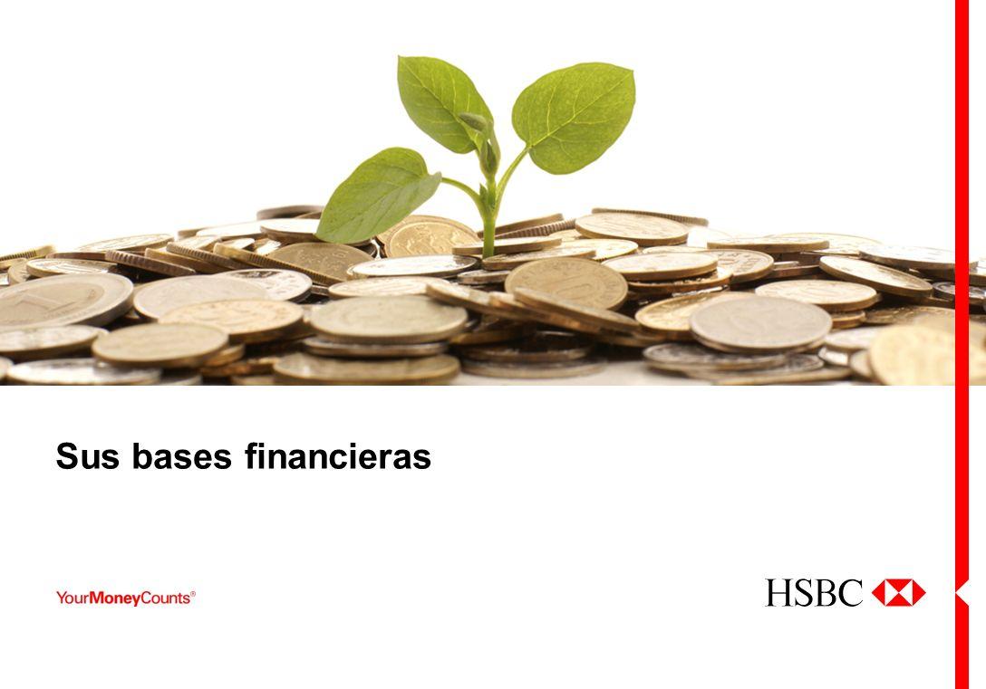 Sus bases financieras Sus bases financieras Junio de 2013