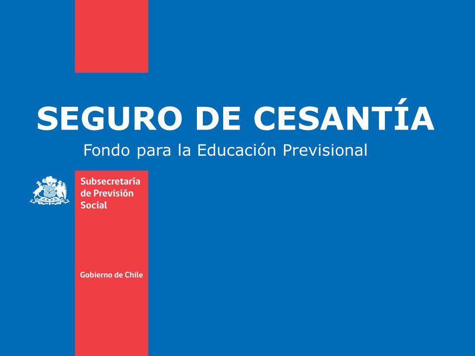 Fondo para la Educación Previsional
