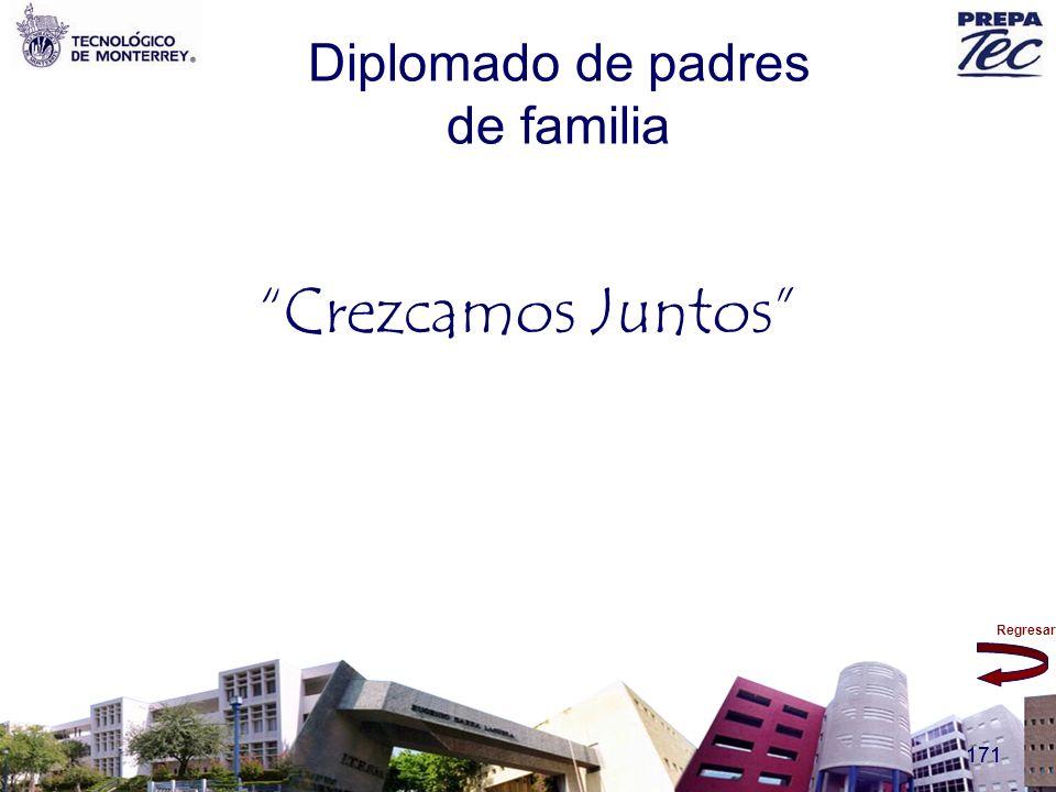 Diplomado de padres de familia