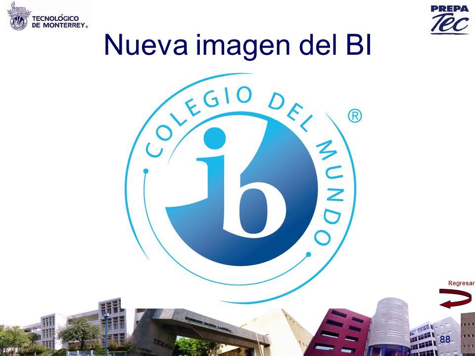 Nueva imagen del BI 88