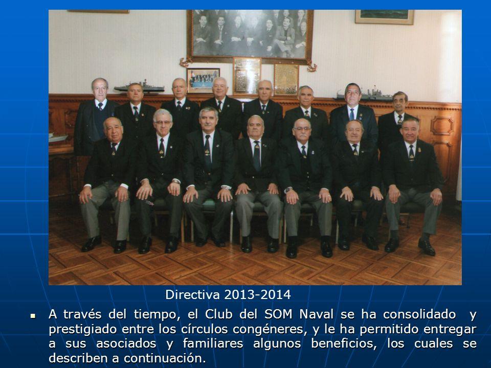 Directiva 2013-2014