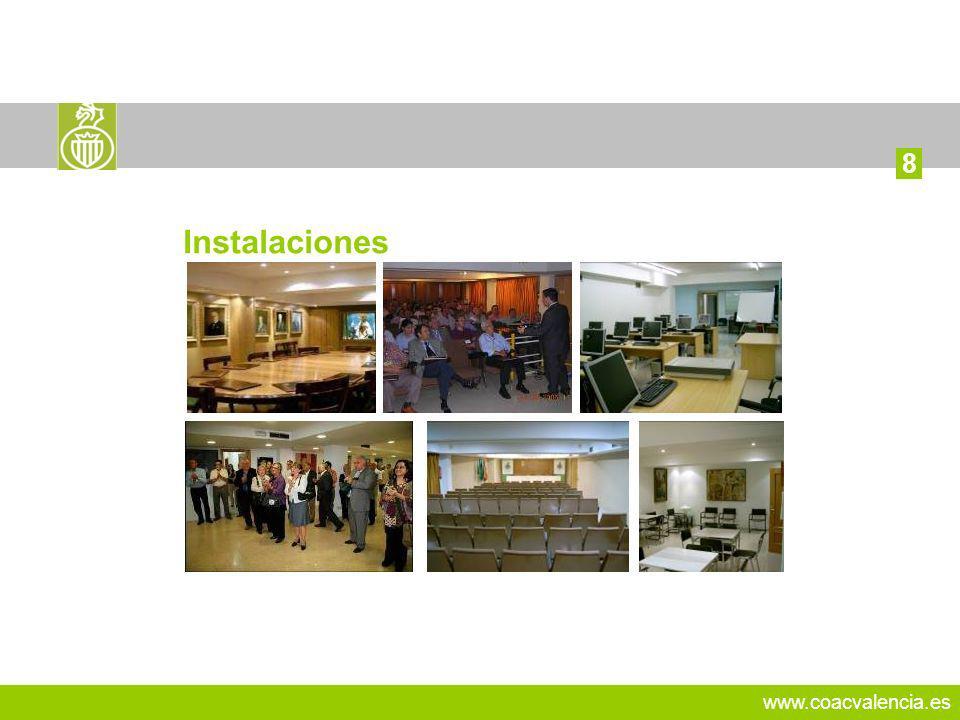 13 8 Instalaciones