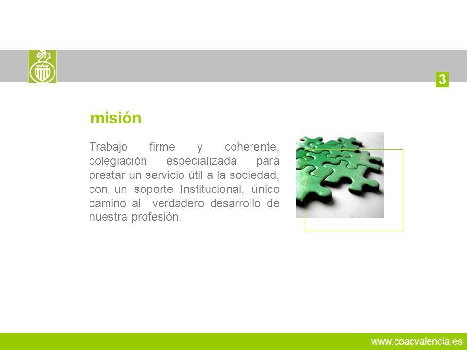 3 misión.