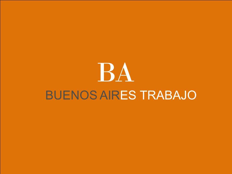 BA BUENOS AIRES TRABAJO